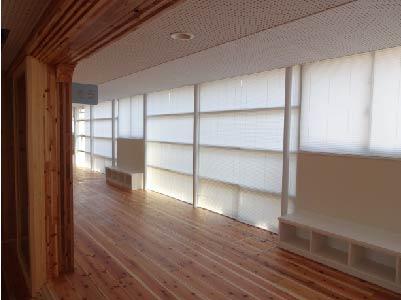 岡山県錦保育園
