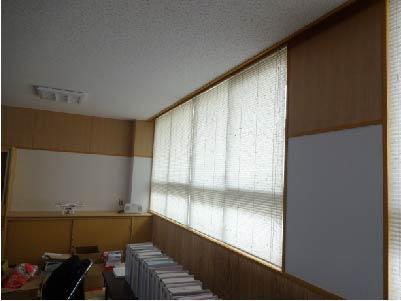 鳥取市立青谷中学校